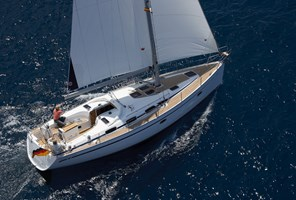 Sailing Boat - Bavaria 40 Cruiser