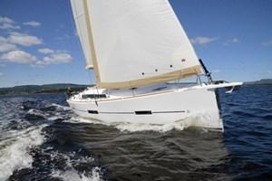 Sailing Boat-Dufour 412 Grand Large