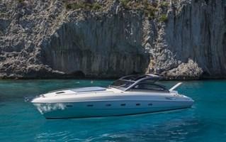 Barco a Motor-Fiart 4seven