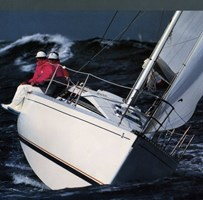 Sailing Boat-First 285