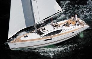 Velero-Sun Odyssey 45DS