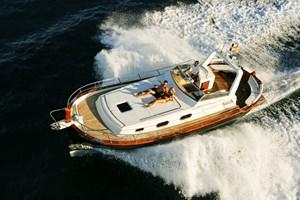 Barco a Motor - Menorquin 120