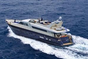 Barco a Motor-Canados 27