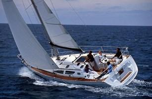 Velero - Sun Odyssey 35