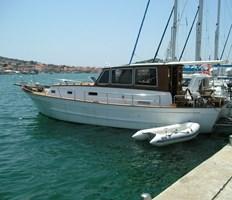 Barco a Motor - Gangaro