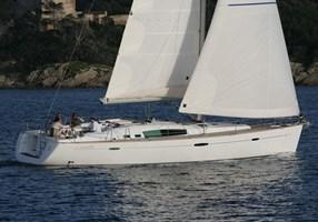 Velero - Oceanis 50.5