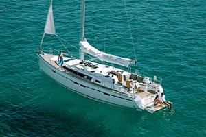 Sailing Boat - Bavaria 46