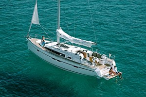 Segelboot - Bavaria 46