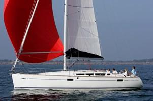 Velero - Sun Odyssey 42i