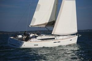 Segelboot - Sun Odyssey 439 2011-13