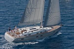 Velero-Bavaria 50 Cruiser New