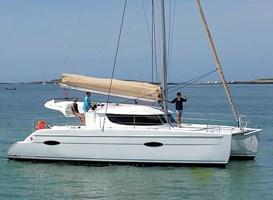 Catamarán-Lipari 41 (CAT) 2010