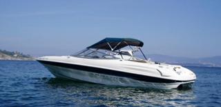 Motorboot-Bayliner 2050 Capri