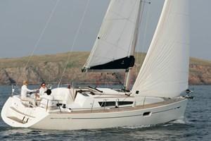 Segelboot - Sun Odyssey 36I