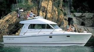 Barco a Motor-Antares Fly