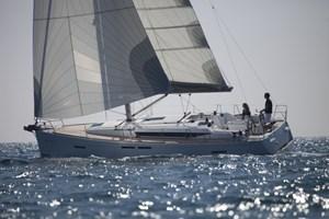 Velero - Sun Odyssey 409 2011-13