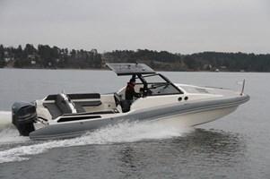 Barco a Motor-Agapi 950