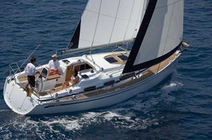 Velero - Bavaria 31 Cruiser