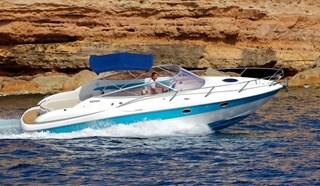 Motorboat-Sessa S32