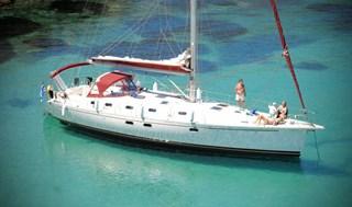 Velero - Gib Sea 51