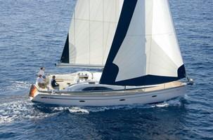 Segelboot - Bavaria 44 2002-04