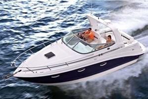 Barco a Motor-Rinker Cruiser 260