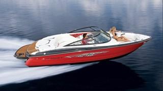 Motorboat-Monterey 224 FS
