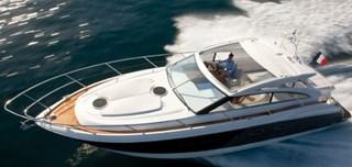 Motorboat - Princess V 42