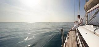 Segelboot - Sun Odyssey 419