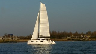 Catamaran - Nautitech 40 Open