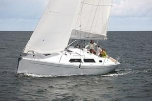 Velero - Hanse 355