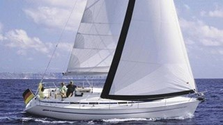 Sailing Boat - Bavaria 38 2003-05