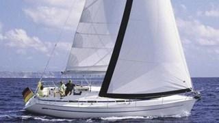 Segelboot - Bavaria 38 2003-05