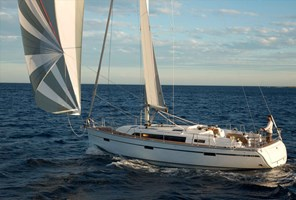 Sailing Boat - Bavaria Cruiser 41