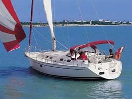 Sailing Boat - Dufour Gib Sea 41 2003