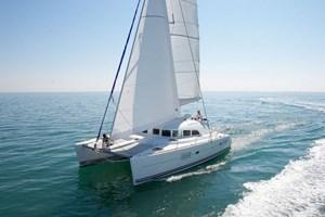 Catamarán-Lagoon 380 S2 Premium