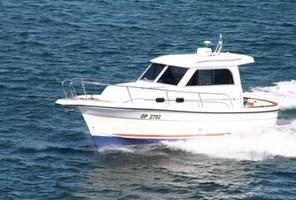 Sailing Boat-Sibenik 800