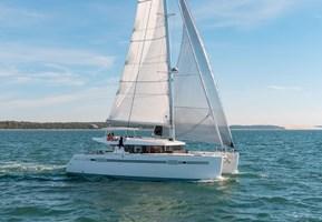 Catamarán-Lagoon 450 Sportop