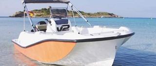 Motorboat-V2 Boats 5.0