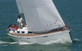Sailing Boat - Dufour 36 Performance