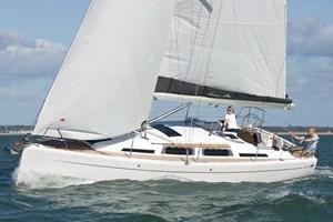 Velero - Hanse 345