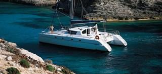 Catamarán - Belize 43