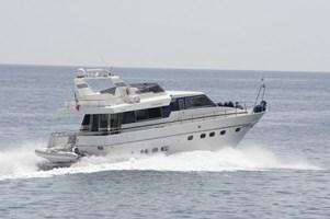 Barco a Motor-Canados 58