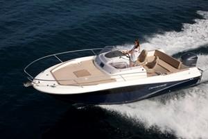 Barco a Motor-Cap Camarat 7.5