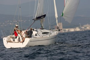 Velero - Elan 340