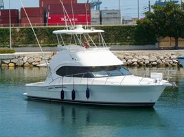 Barco a Motor-Riviera 40