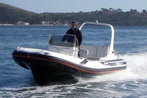 Barco a Motor-Zar 53