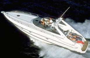 Motorboat-Sunseeker Camargue 47