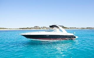 Motorboat-Monterey 298 SS