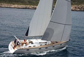 Segelboot - Bavaria Cruiser 55 2010